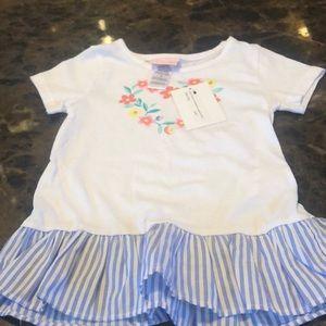 Toddler girl shirt size 4